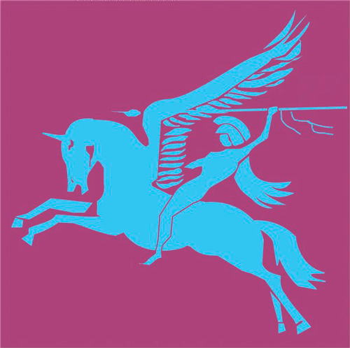pegasus-airborne