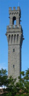 Provincetown toren