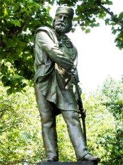 Garibaldi New York