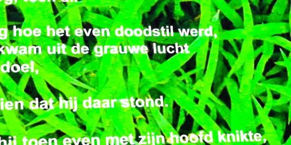 Poëzie, Rutger Kopland, Hengelo