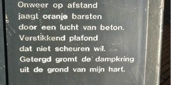 Poëzie, Hanny Michaelis, Doetinchem