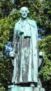 Petrus Canisius, Nijmegen