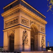 Arc de Triomphe-