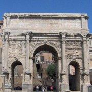 Boog van Septimius Severus-