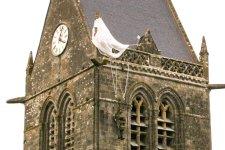 Parachute St. Mere Eglise-0539