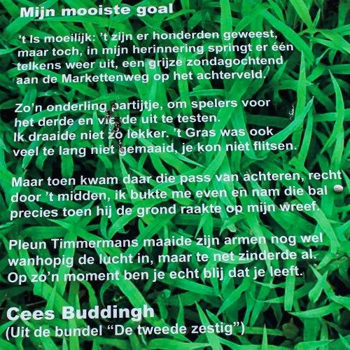 Voetbal Buddingh 2-5226
