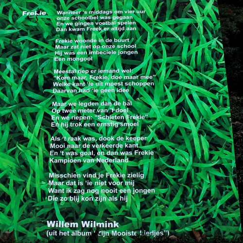 Wilmink - Frekie 2-5221