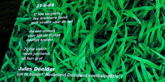 Poëzie, Hengelo, Jules Deelder