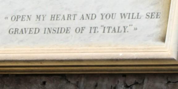Poëzie, Robert Browning, Venetië