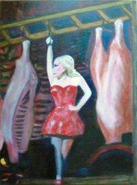 Os - Lady Gaga