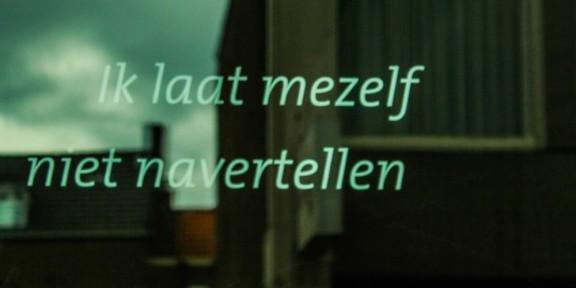 Poëzie, Jaap Robben, Nijmegen