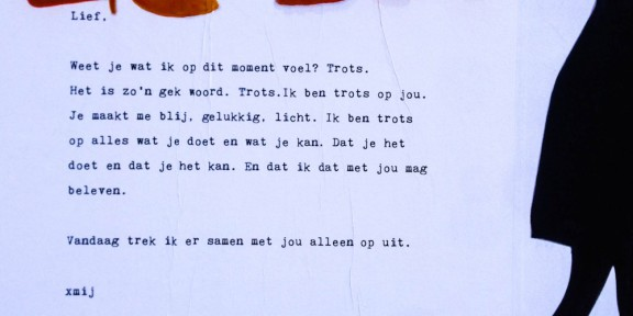 Poëzie, Nijmegen