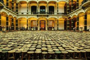 Ai Weiwei, krukjes, Berlijn, Martin Gropius Bau, identiteit