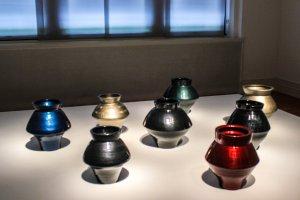 Ai Weiwei, vazen, Han-dynastie, Berlijn, identiteit, Martin Gropius Bau