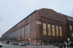 Castellatoren, Nijmegen, AEG, Peter Behrens