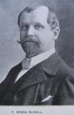 Frank Edwin Elwell