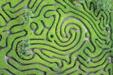 labyrint, Kuala Lumpur