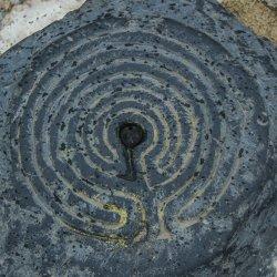 labyrint, Jaap van Hunen, Klaus van de Locht, Nijmegen, Waalkade