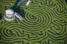 labyrint, Longleat House