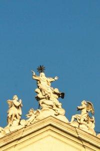 Venetië, Assunta, Gesuiti