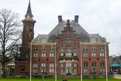 Erasmusgebouw Heyendael