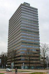 Erasmusgebouw