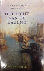 Hanns-Josef Ortheil, Het licht van de lagune (2000)