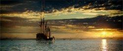 Beeld uit Mr. Turner van Mike Leigh