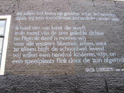 Lodeizen Leiden