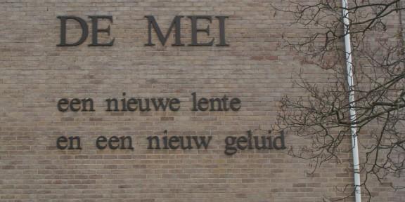 Poëzie, Herman Gorter, Nijmegen