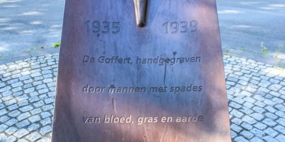 Merijn Hilte, Goffertpark, Nijmegen, Bloedkuul