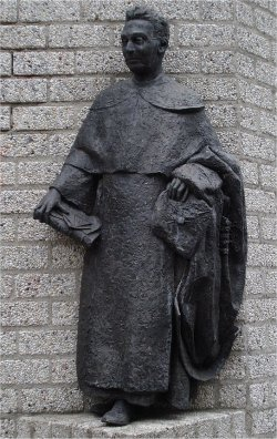 Titus Brandsma, Gerard Mathot, Nijmegen