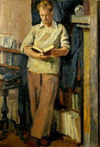 jaar van het boek, Vanessa Bell