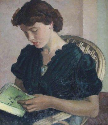 Jaar van het boek, Vera Alabaster