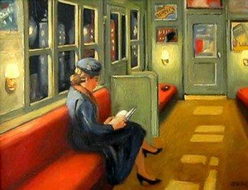 Jaar van het boek, Sally Storch