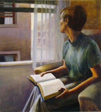 Jaar van het boek, Deborah DeWit