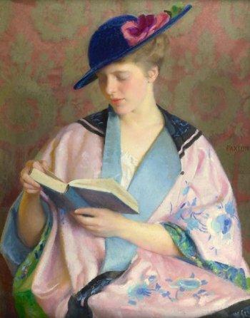 jaar van het boek, lezen