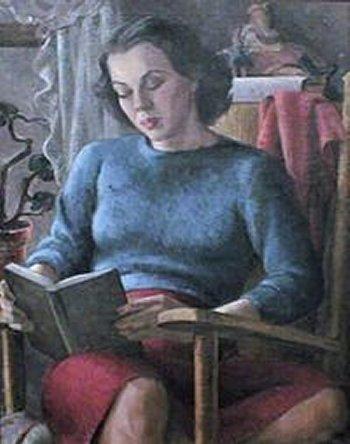Jaar van het boek, Lucy McGowan Diecks