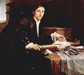 Jaar van het boek: Lorenzo Lotto