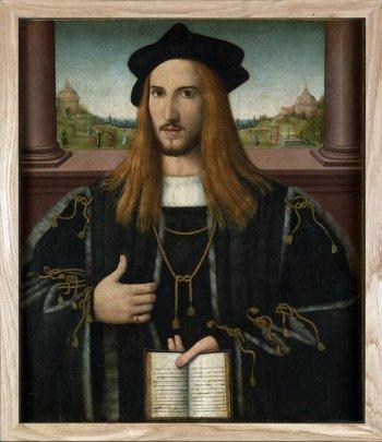 Jaar van het boek, Bernardino Loschi