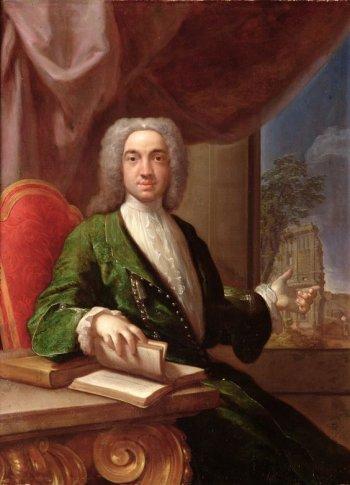 Jaar van het boek, Francesco Trevisani