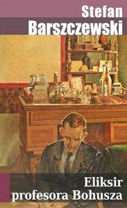 Jaar van het boek, Jacek Malczewski
