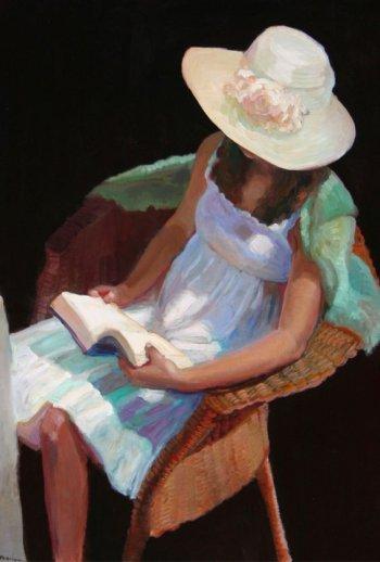 Jaar van het boek, Sally Rosenbaum