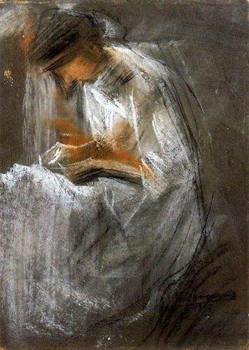 Jaar van het boek, Umberto Boccioni