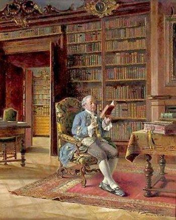 Jaar van het boek, Johann Hamza