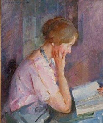 Jaar van het boek, Alice Kent Stoddard