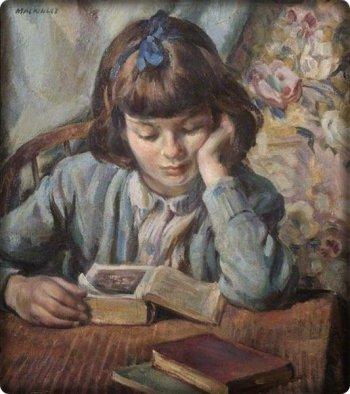 Jaar van het boek, Miguel Mackinlay