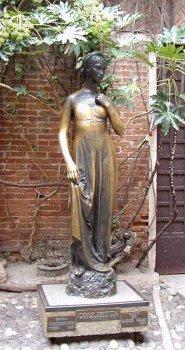 Julia, Verona, Casa di Giulietta