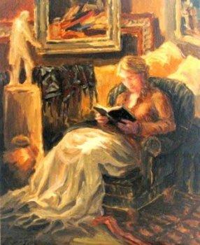 Jaar van het boek, Mary Ferris Kelly