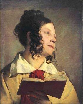 Jaar van het boek, Friedrich von Amerling